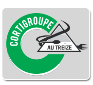 Au Treize - Lunch